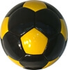Classic Collection Soccer Ball -Black & Gold By Best Soccer Buys