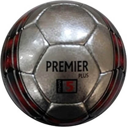Premier Soccer Ball Hand Stitched - Match Ball  - Size 5