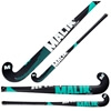 Picture of Field Hockey Stick STROM Indoor Wood Multi Curve - Quality: PLUTO J, Head Shape: J Turn