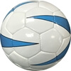 Picture of Target Soccer Ball Six pack 32 panels 32 Panels Size 4 Blue