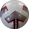 Ultima Red Black White Size 5 Match Ball