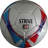 Picture of Strive Hand-Stitched Club Level Soccer Ball Red and Blue