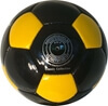 Classic Collection Soccer Ball -Black & Gold By Best Soccer Buys Image 2