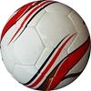 Omit Soccer Ball - Red Black