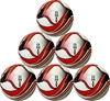 Soccer Ball Clearance Sale Omit Red Black