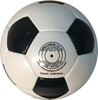 Black & White Classic Soccer Ball Picture 2 - Main Image Best Soccer Buys
