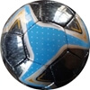 Picture of Striker Hand Stitched Soccer ball - Black Two Tone - Six Pack - Size 5