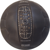 Oldie Latest Leather Vintage Soccer Ball