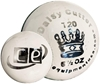 Picture of Cricket Ball T20 Daisy Cutter White Leather for T20 Cricket Matches, Tournaments and Practice Single Ball