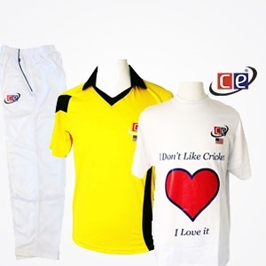 Picture for category Cricket Clothing