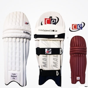 Picture for category Batting Leg Guards