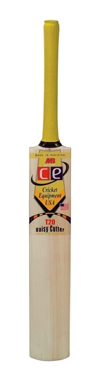 Picture of Cricket Bat English Willow T20 Daisy Cutter by CE