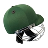 Picture of Green Revolution Cricket Helmet For Head & Face Protection by CE