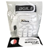 Picture of Field Hockey Glove AGILE Style Half Finger Available Sizes Small Medium Large Left Handed Only