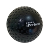 Picture of Field Hockey Ball Dimple Black Buy Single / One Ball