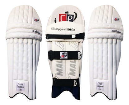 Picture of Cricket Batting Pads Revolution Ambidextrous by CE