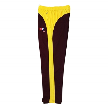 Picture of Colored Cricket Uniform West Indies Pants