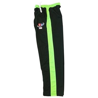 Picture of Colored Cricket Uniform Pakistan Colors Pants by CE