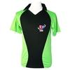 Picture of Colored Cricket Uniform Pakistan Colors Shirt by CE