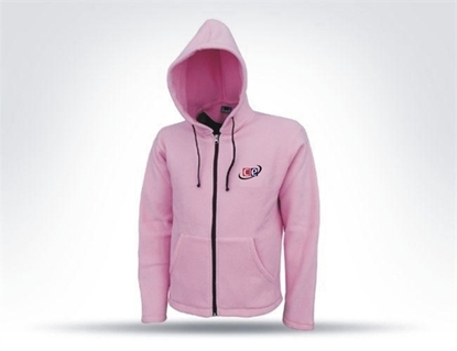 Picture of Pink Hoodie Sweat Shirt Model T-1551T By CE