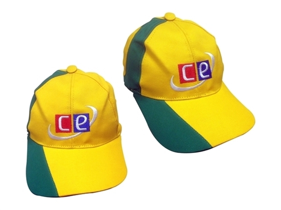 Picture of Cricket Cap in Australian Colors by CE