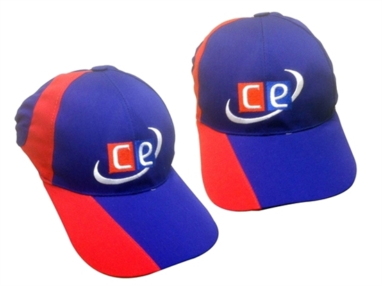 Picture of Cricket Cap in England Colors by CE
