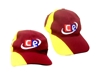 Picture of Cricket Cap in West Indies Colors by CE