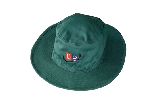 Picture of Sunhat Green by CE