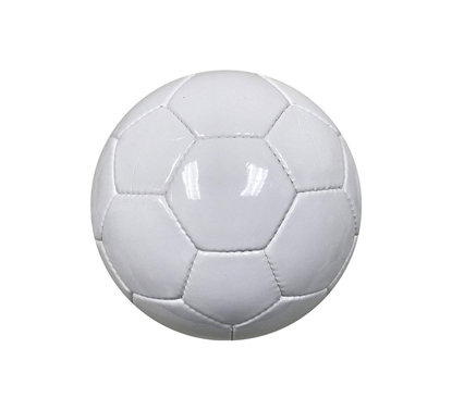 White Mini Soccer Ball Size 2
