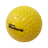 Picture of Field Hockey Balls Dimple Yellow Buy Pack of Six Balls
