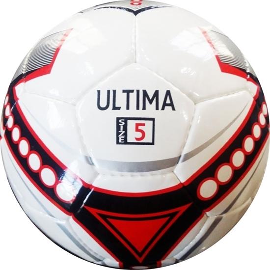 Ultima Match Soccer Ball - Hand Stitched