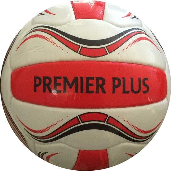 Premier Soccer Ball - PU Shine - 18 Panels - FIFA Inspected level Size 5