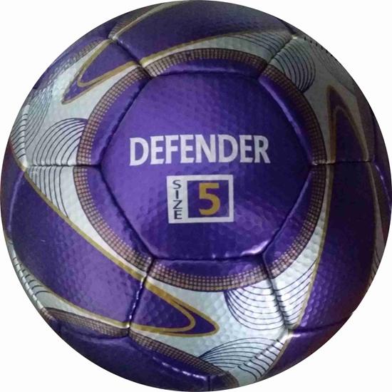 Defender Match Ball -