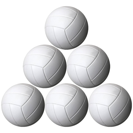 Autograph Volley Ball All White