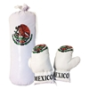 Picture of Boxing Gift Set For Kids Mexican Theme Boxing Gloves & Punching Bag Martial Arts MMA