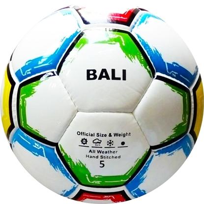 Custom Bali Soccer Ball Size 5