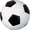 Picture of Bulk Deflated Black & White Classic Traditional Soccer Balls Based On Volume Old School Balls