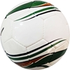 Picture of Omit Soccer Ball Six Pack - Hand Stitched - Synthetic PU Leather - Latex Bladder - Soft Feel Green,Black