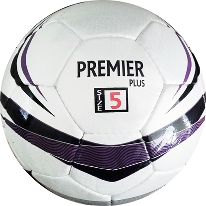 Picture of Premier Soccer Ball - PU Two Tone Shine -  FIFA Inspected level Size 5