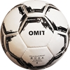 Omit Soccer Ball - Hand Stitched Size 4 - Synthetic PU Leather