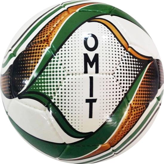 Omit Soccer Ball Green/Gold