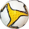 Picture of Soccer Balls 32 Panels -Striker Soccer Ball - Hand Stitched - PU-PVC Synthetic Leather