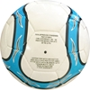 Omit Soccer Ball Black/Blue Size 4